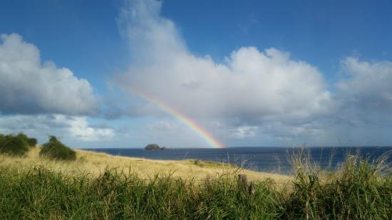 Molokai Outdoors : Rainbow #1