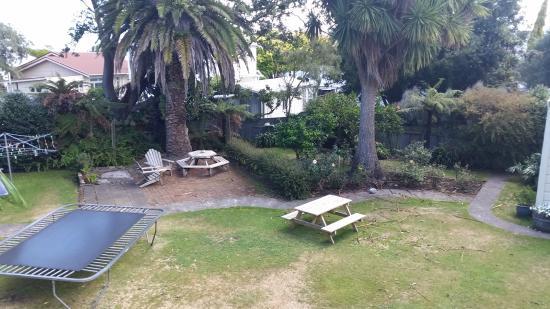 Tamara Riverside Lodge : View from room