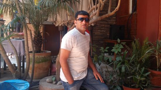 ホテル エンカウンター ネパール Picture
