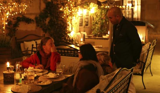 Cassai : restaurant near santanyi