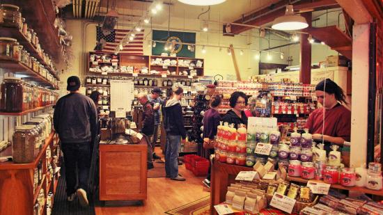 Pike Place Market Food Tour Review