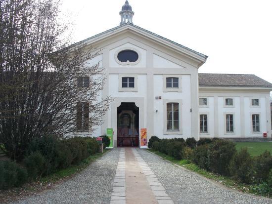 MUBA Museo dei Bambini Milano