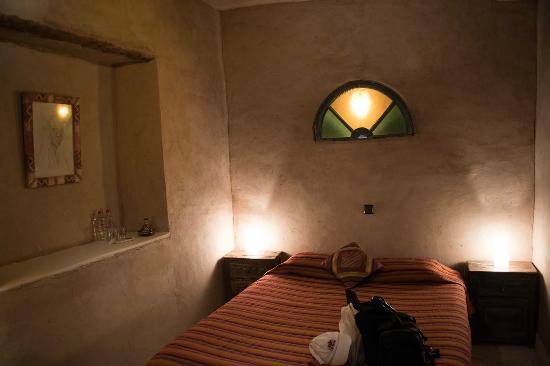 Dar Kamar : Small room ground floor