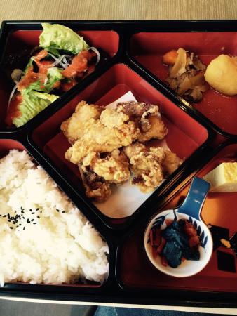 Hatsune Japanese Restaurant
