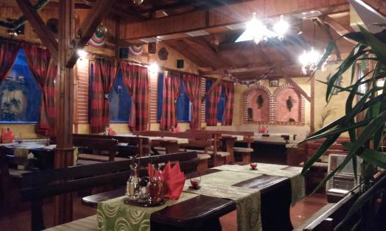 restaurant review reviews grill torito bansko blagoevgrad province