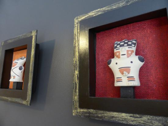 Jose Antonio Executive: 部屋の装飾
