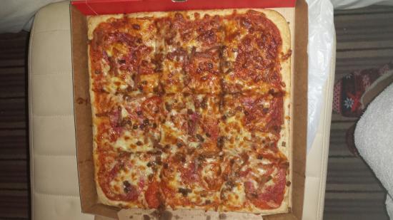 Papa Z's Pizza