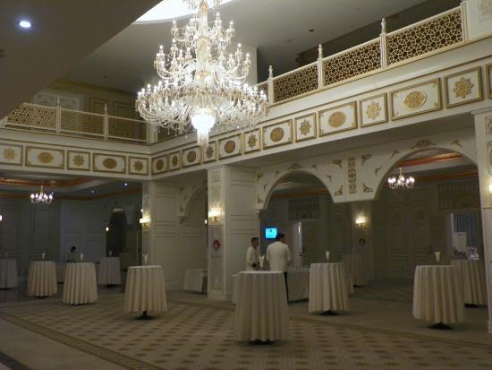 Meeting Room Picture Of Meyra Palace Ankara Tripadvisor