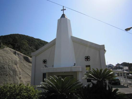 Matenoura Catholic Church