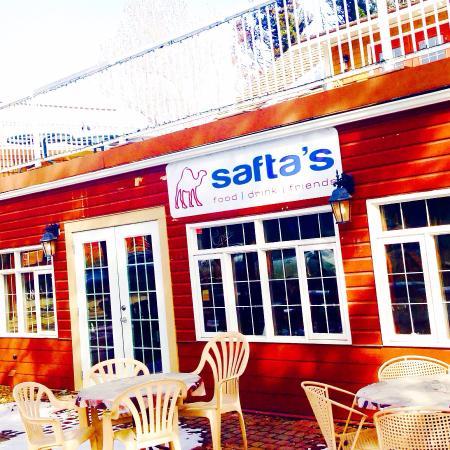 Safta's : Front