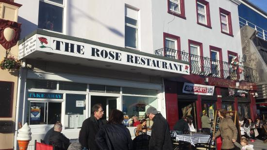 The Rose Restaurant