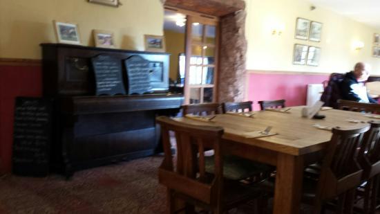 The Carew Arms : Il pub