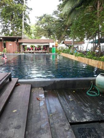 Chaweng Garden Beach Resort: Chaweng Garden Beach Resort