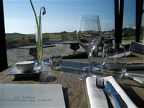 Co h tel restaurant le ch teau de sable porspoder vormirdiewelt2015s picture of le chateau - Le chateau de sable porspoder ...