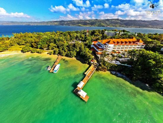 Luxury Bahia Principe Cayo Levantado Foto
