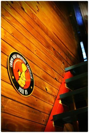 Hostel Campo Base Penitentes: trade mark