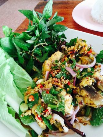 Pa Phim Pla Phao
