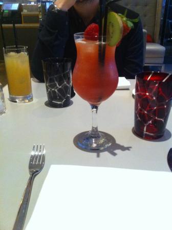 Golden Arrow Restaurant: Lovely