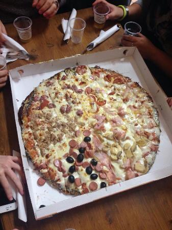 Pizzeria Mar Rosso