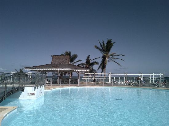 Hotel Mont Vernon: piscine 3