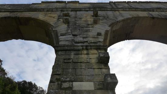 Vers-Pont-du-Gard, France: Pont du Gard.