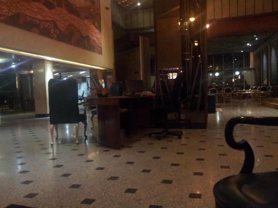 라이코 리젠시 호텔 사진