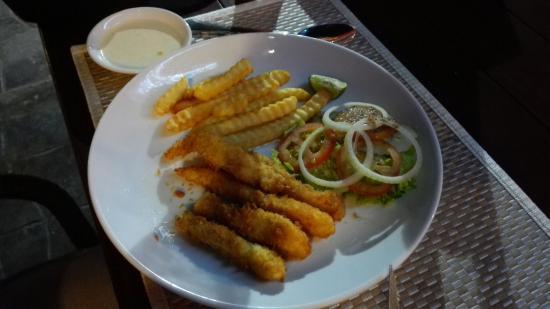 Sabeinglae Restaurant