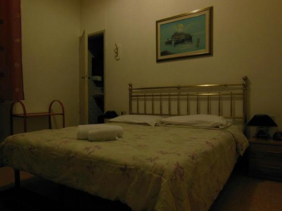 Arianna Hotel Florence: interno