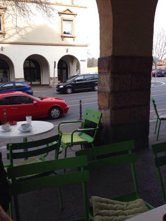 Cafe Gretchen