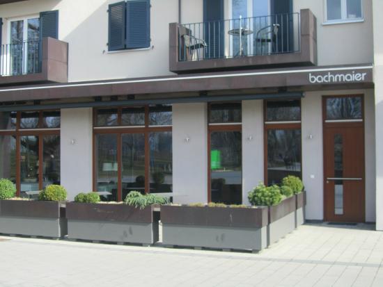 Bachmaier Heilbronn Restaurant Bewertungen Telefonnummer Fotos