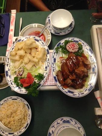 Mandarin Garden Chinese Restaurant