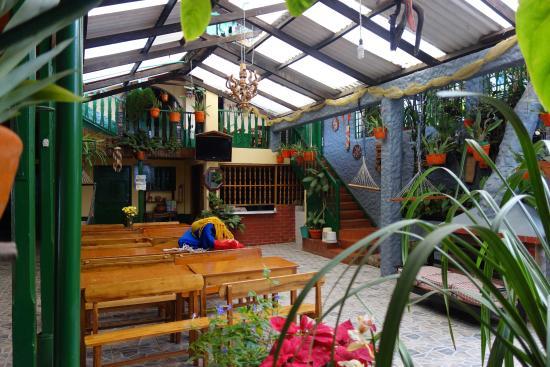 El jardin bewertungen fotos san agustin kolumbien for Jardin kolumbien