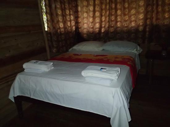 Yaxche Jungle Camp: Cabana 1