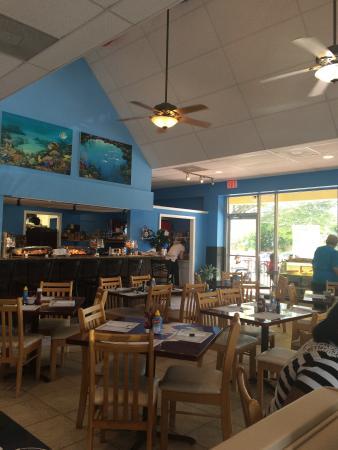 Ocean Diner