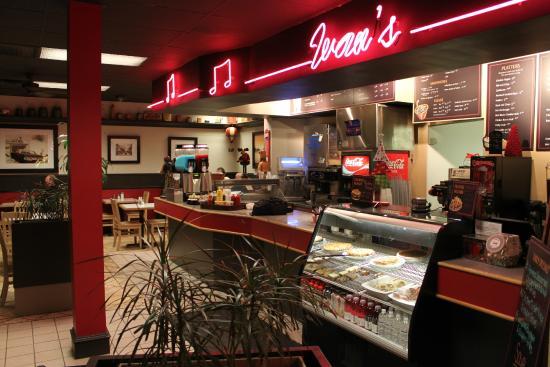 Ivan's Restaurant