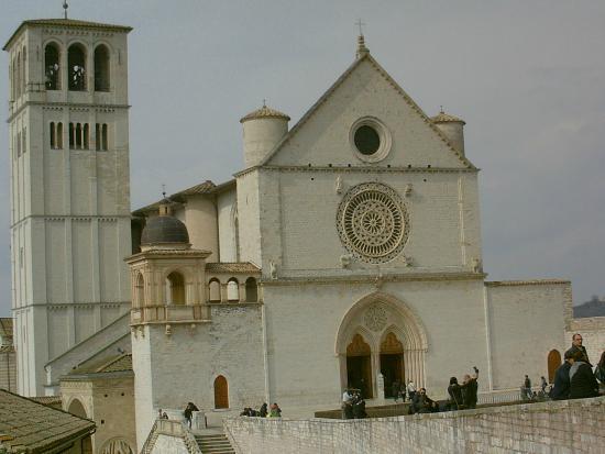 All'Antica Mattonata : Assisi