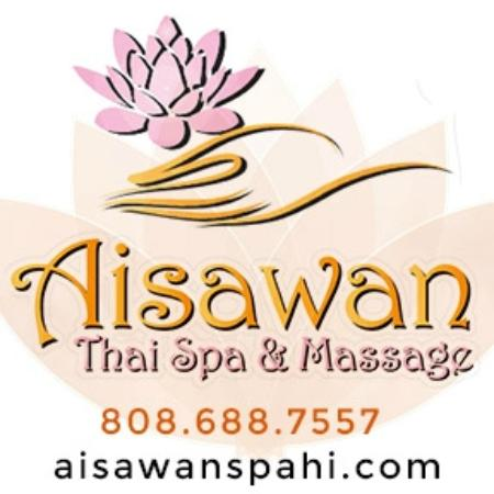 Aisawan Thai Spa & Massage: aisawan thai massage and spa