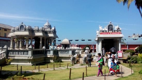 Torana Ganapati Temple