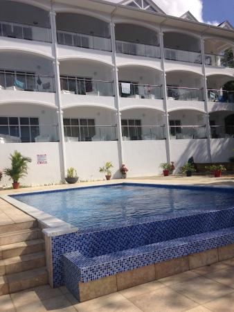 Bacolet Beach Club New Rooms At