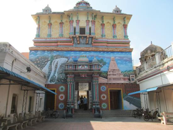 museum picture of thanjavur royal palace and art gallery thanjavur tripadvisor. Black Bedroom Furniture Sets. Home Design Ideas