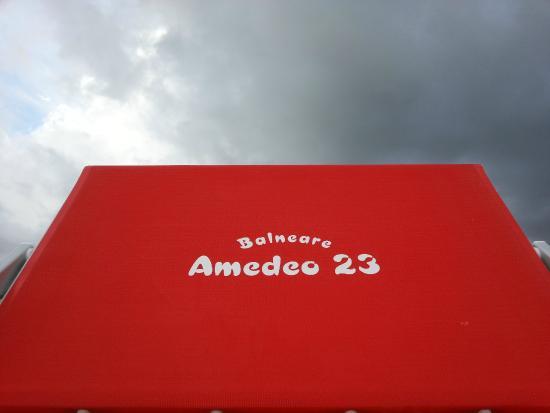 Bagni Amedeo