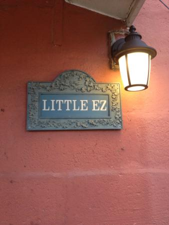 Little Eazy Guest House: Welcome!