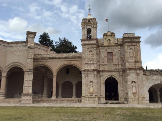 Ex-Convento de San Pedro y San Pablo Teposcolula