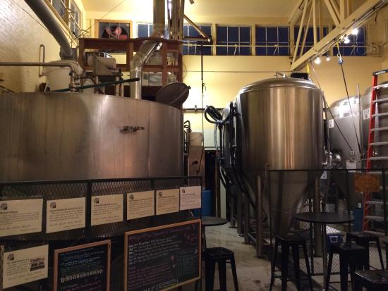 Mother Road Brewing Company : Mother Road Brewing