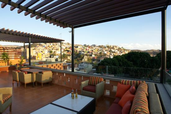 Casa Terraza Prices Condominium Reviews Guanajuato