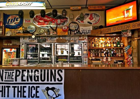 Cougar Bobs Kellettville Tavern Tionesta Restaurant Reviews Photos Tripadvisor