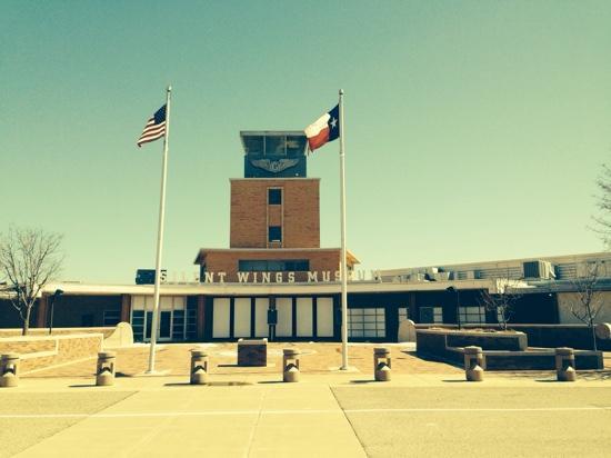 Silent Wings Museum : Silent Wings - Lubbock, TX