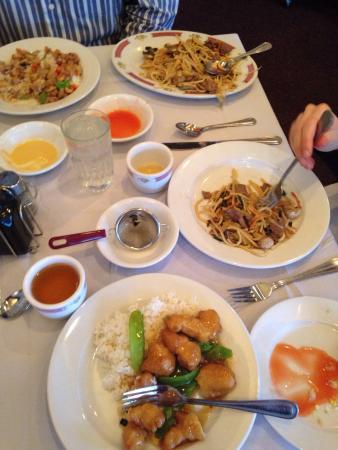 Imperial Garden Chinese Restaurant