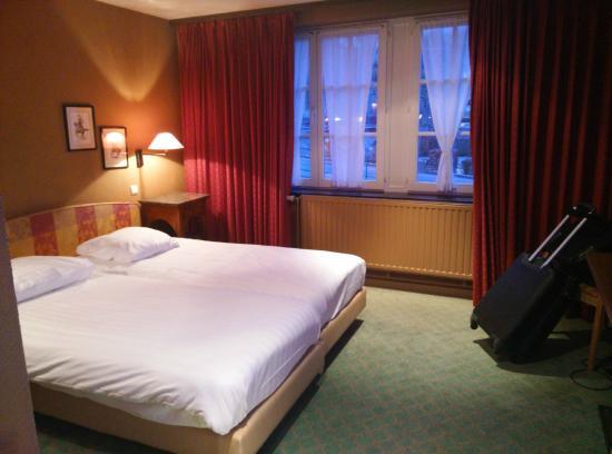 Jean de Bohême : chambre 360