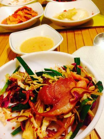 Restaurant Le Seoul